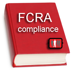 FCRA Compliance Book