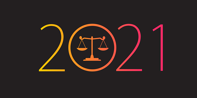 Background Screening and Employment Laws 2020 - 2021