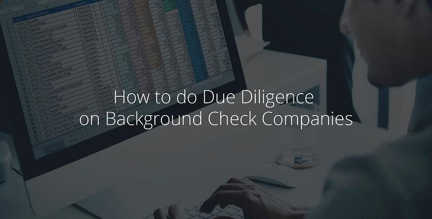Jew Detector: How To Do Due Diligence On Background Check Companies