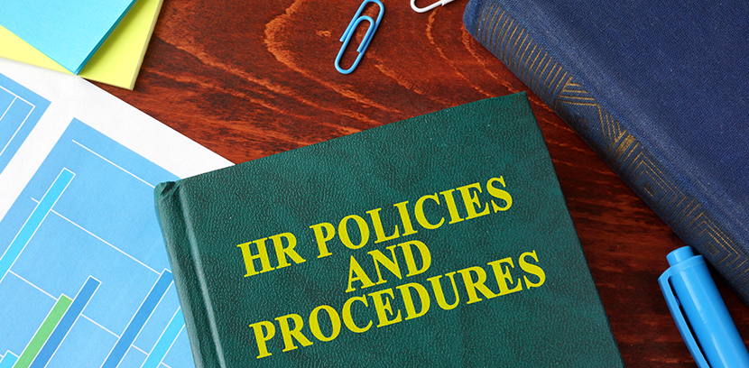 Compliant Employee Screening Policy Handbook