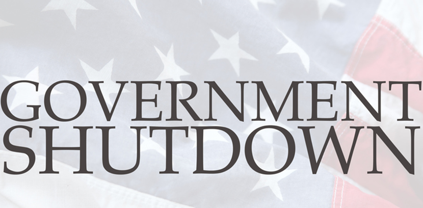 E-Verify Government Shutdown