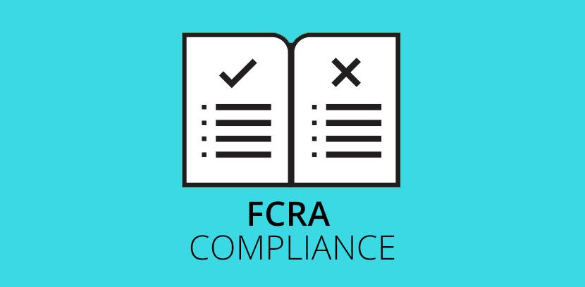 Employer FCRA Compliance Regulations