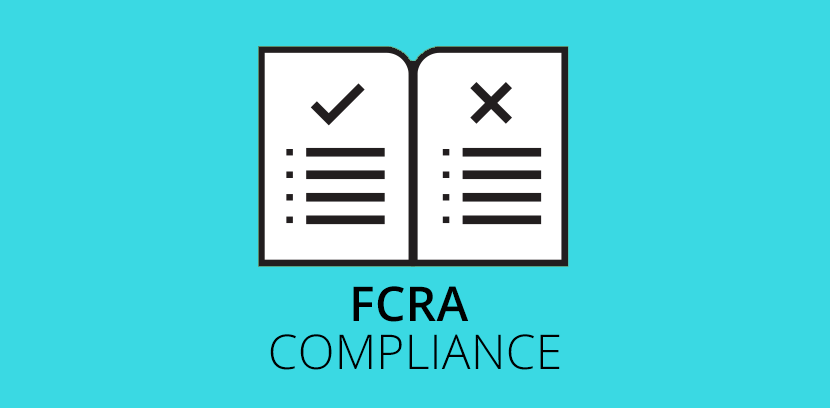 Employer FCRA Compliance Regulations