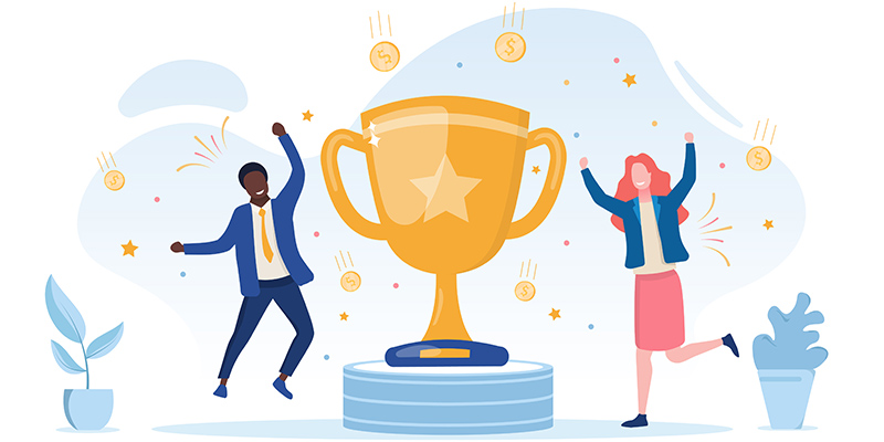 Go For Gold with These HR Hiring Tips