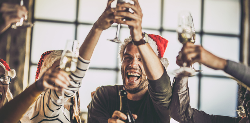 Holiday Party Company Policy