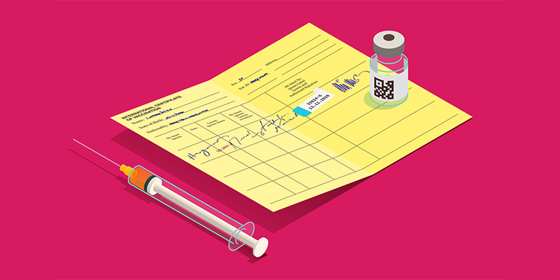 How Can Employers Mandate Vaccines for Return to Work