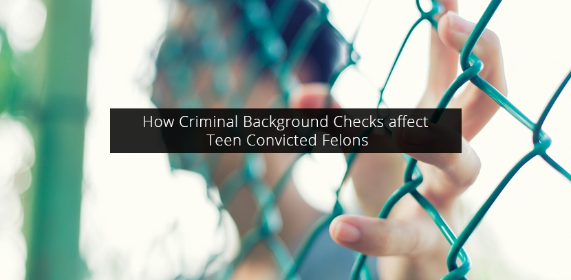 How Criminal Background Checks affect Teen Convicted Felons.jpg