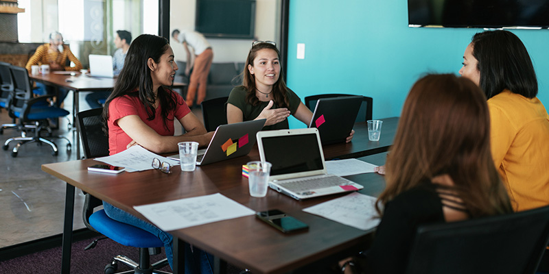 How Positive is Your Workplace Culture
