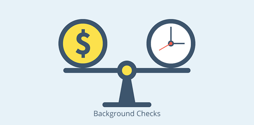 How to Reduce the Time and Cost of a Background Check