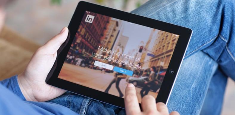 LinkedIn for Hiring News.png