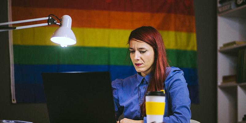 Take PRIDE In Your Workplace LGBTQ+ Representation