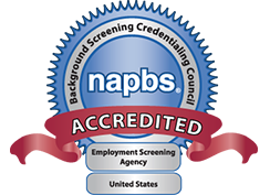 NAPBS Accredited Screening Company_VeriFirst
