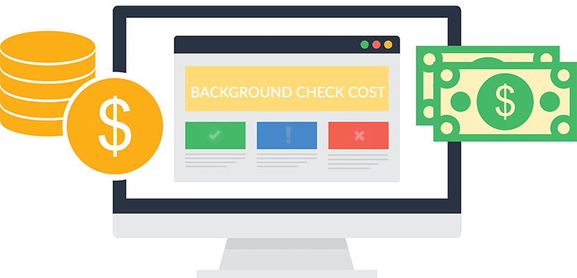 Cost Of A Background Check How Much Should You Pay